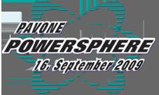 Powersphere 2009