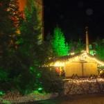 Weihnachtsbeleuchtung Fulda