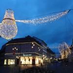Weihnachtsmarkt Fulda 2015 - 02