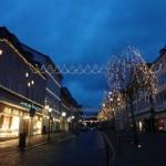 Weihnachtsmarkt Fulda 2015 - 01