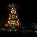 Weihnachts Impressionen Fulda