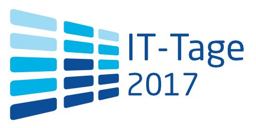 IT-Tage 2017
