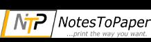 NotesToPaper