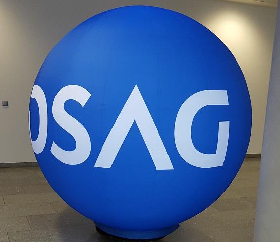 DSAG Kugel