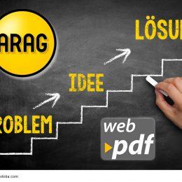 Case Study: ARAG webPDF