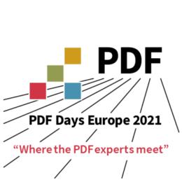 PDF Days Europe